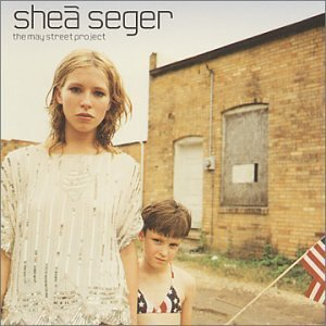 Seger Shea May St. Project