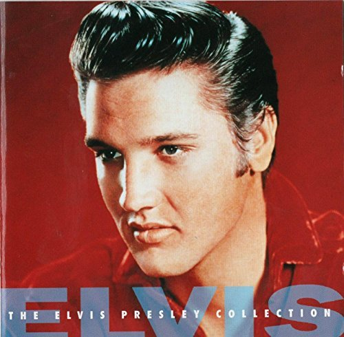 Presley Elvis Elvis Presley Collection Love Songs