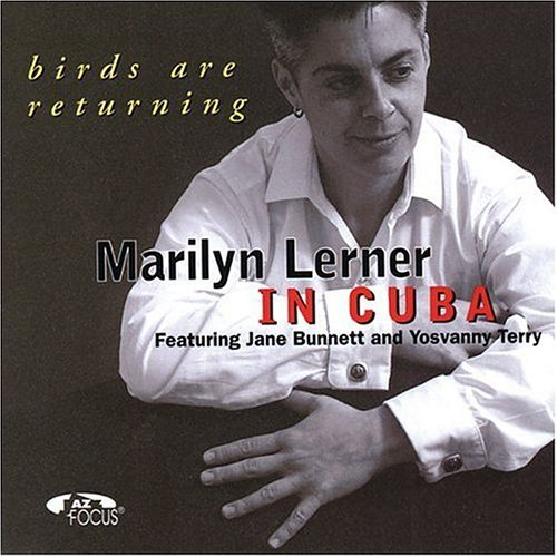 Marilyn Lerner Birds Are Returning