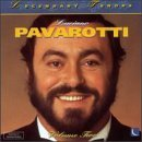 Luciano Pavarotti Legendary Tenors Vol. 2 Pavarotti (ten)