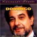 Placido Domingo Legendary Tenors Vol. 1 Domingo (ten)