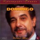 Placido Domingo Legendary Tenors Vol. 3 Domingo (ten)