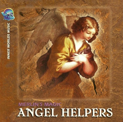Merlin's Magic Angel Helpers