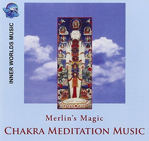Merlin's Magic Chakra Meditation Music