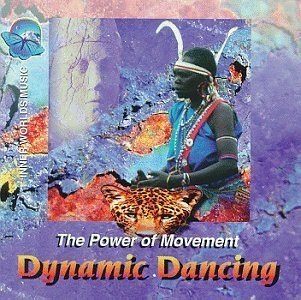 Power Of Movement Dynamic Dancing
