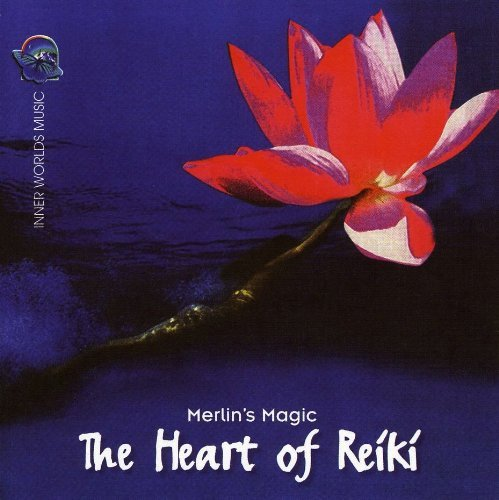 Merlin's Magic Heart Of Reiki