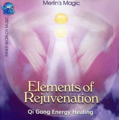 Merlin's Magic Elements Of Rejuvenation