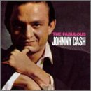 Johnny Cash Fabulous Johnny Cash