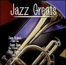 Jazz Greats Vol. 2 Jazz Greats Armstrong Brubeck Basie Garner Jazz Greats