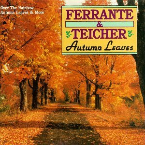 Ferrante & Teicher Autumn Leaves