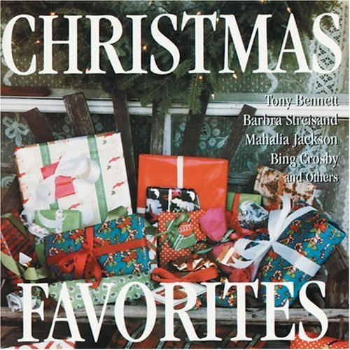 Christmas Favorites Christmas Favorites