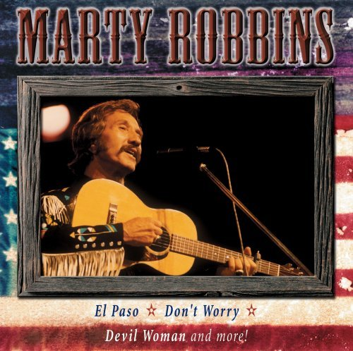 Marty Robbins Reflections