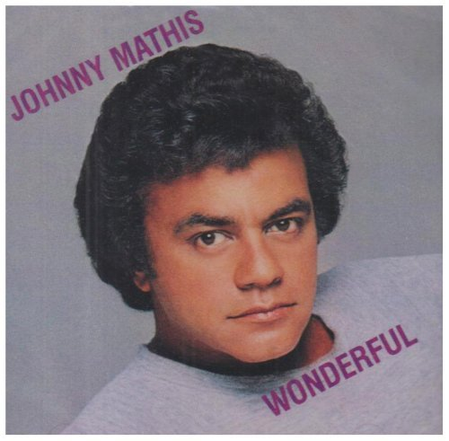 Johnny Mathis Wonderful