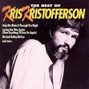 Kris Kristofferson Best Of Kris Kristofferson