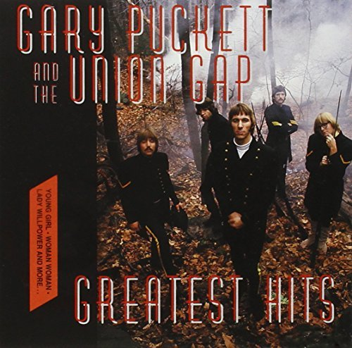 Puckett Gary & Union Gap Greatest Hits