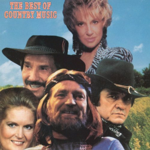 Best Of Country Music Best Of Country Music Duncan Nelson Tucker Robbins Rich Wynette Paycheck Cash