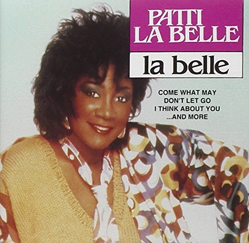 Patti Labelle Labelle
