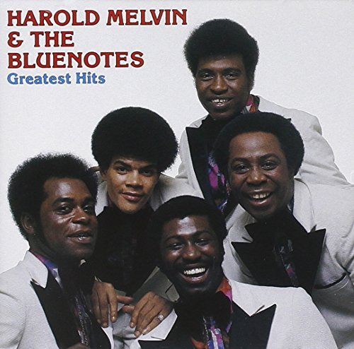 Harold & Blue Notes Melvin Greatest Hits