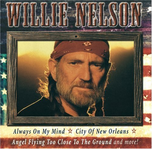 Willie Nelson Yours Always