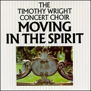 Rev. Timothy Wright Moving In The Spirit