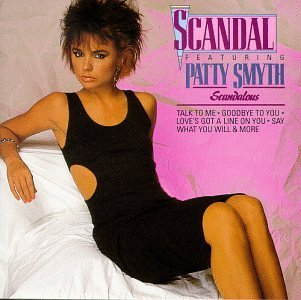 Scandal Scandalous Feat. Patty Smith
