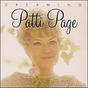 Patti Page Dreaming
