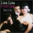 Lisa Lisa & Cult Jam Head To Toe