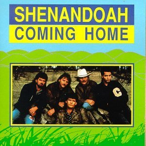 Shenandoah Coming Home