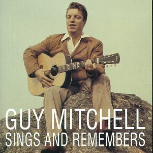 Mitchell Guy Sings & Remembers