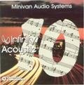 Infinity Acoustic 10 Infinity Acoustic 10