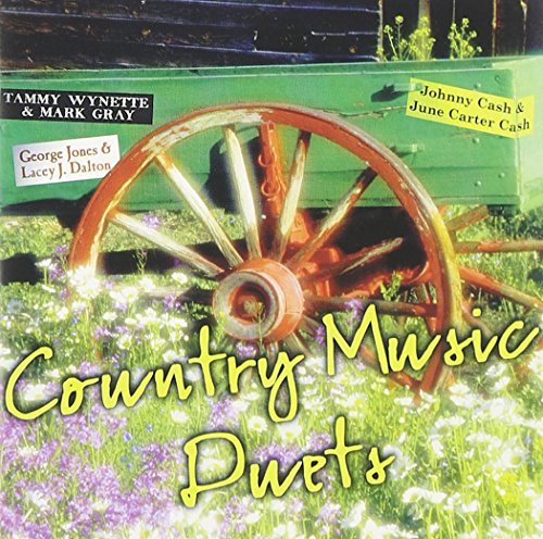 Duets In Love Duets In Love Wynette & Gray Jones & Dalton Rich & Frickie Mclain & Gilley