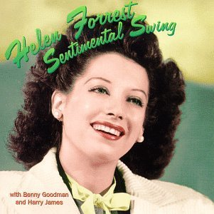 Helen Forrest Sentimental Swing