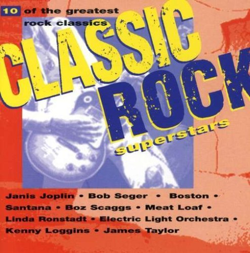 Classic Rock Superstars Classic Rock Superstars
