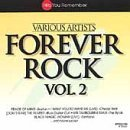 Forever Rock Vol. 2 Forever Rock Boston Blue Oyster Cult Argent Forever Rock
