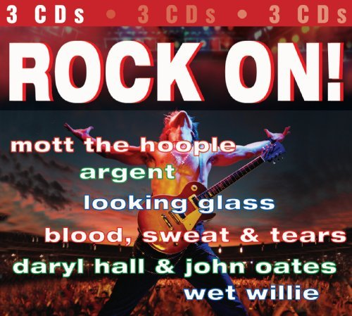 Rock On Rock On 3 CD