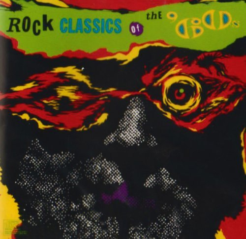 Rock Classics Of The 60's Rock Classics Of The 60's