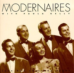 Modernaires Juke Box Saturday Night