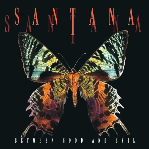 Santana Between Good & Evil