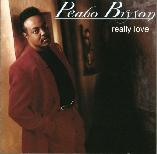 Peabo Bryson Really Love