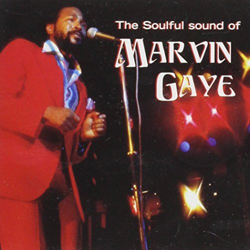Gaye Marvin Soulful Sound Of Marvin Gaye