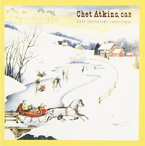Chet Atkins East Tennessee Christmas