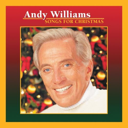 Andy Williams Songs For Christmas