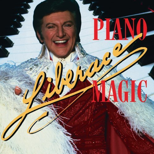 Liberace Piano Magic