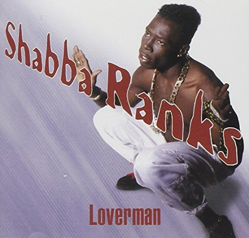 Shabba Ranks Loverman