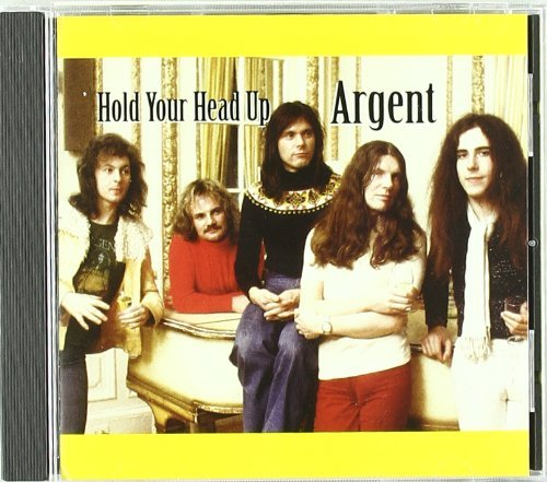 Argent Hold Your Head Up