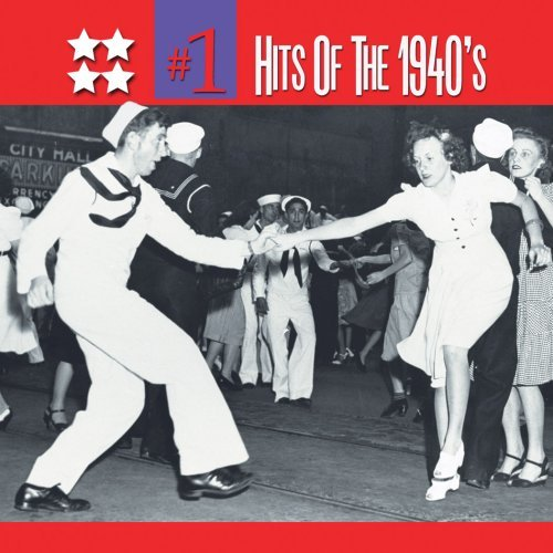 No. 1 Hits Of The 1940's No. 1 Hits Of The 1940's