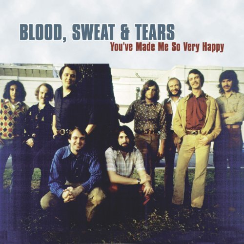 Blood Sweat & Tears You've Made Me So Very Happy