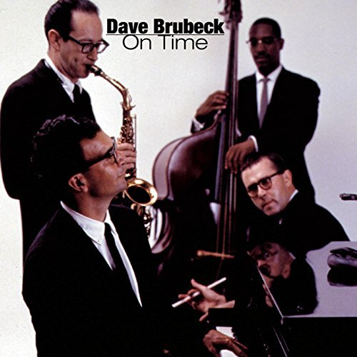 Brubeck Dave Quartet On Time