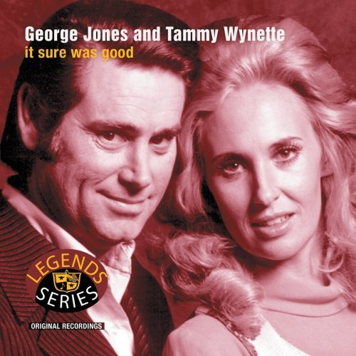 Jones Wynette It Sure Was Good