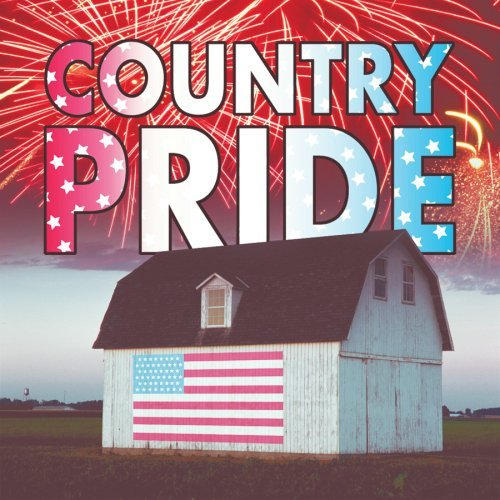 Country Pride Country Pride Nelson Jennings Cash Haggard Paycheck Bandy Rich Thomas